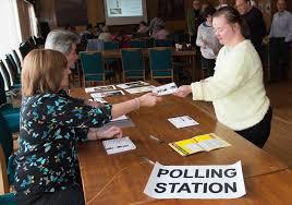 LD Voting